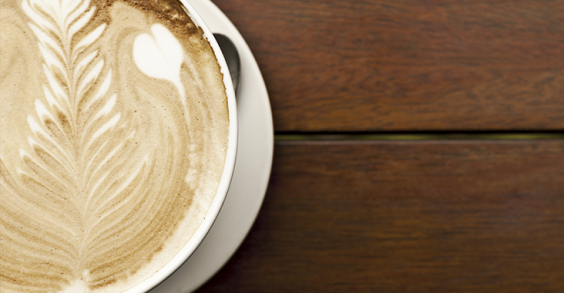 Healthier Ways to Satisfy Your Sweet Tooth: Cafe Mocha