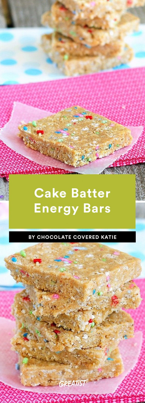 Fruit Cake Batter Consistency