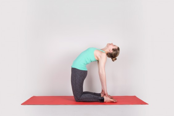 Kết quả hình ảnh cho yoga knee poses