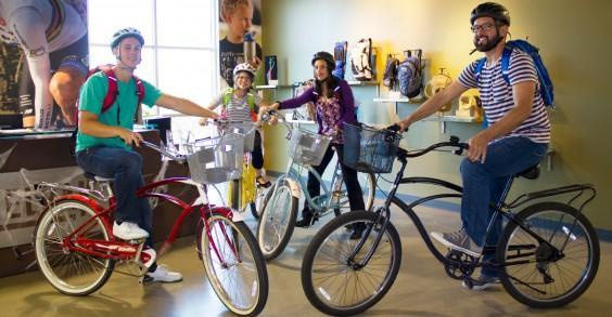CamelBak Company Bikes