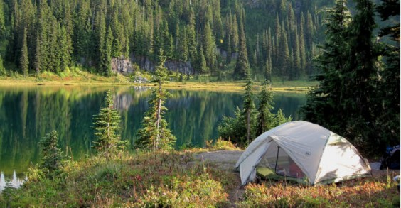 How Camping Can Change Your Life
