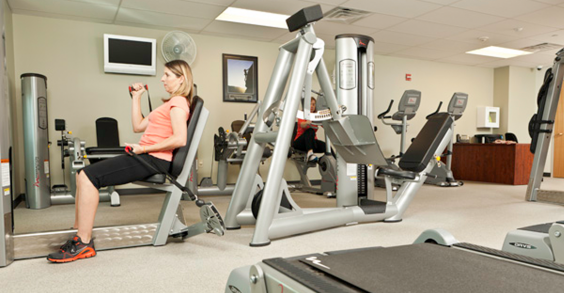Healthiest Companies To Work For: Cancer Treatment Centers of America