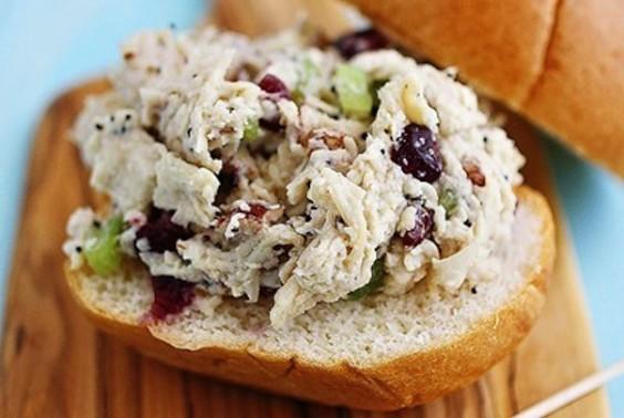 Healthy Sandwich Recipes - Health News and Views - Health.com