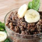 Chocolate Breakfast Quinoa_150sq