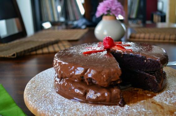 Chocolate Cake_604