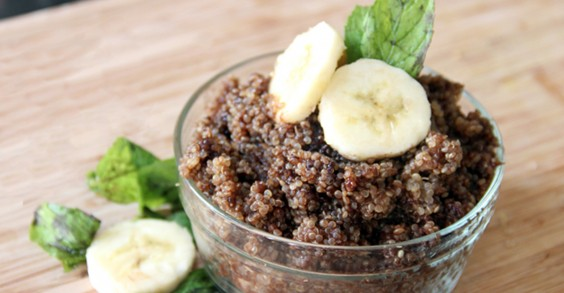 30 Healthy Breakfast Snacks for Mornings on the Run