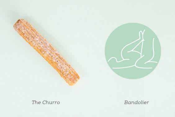 The Churro