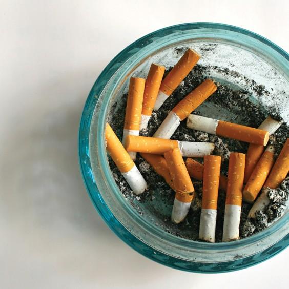 Why Smoking Makes Hangovers Worse