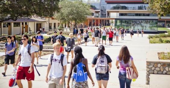 25 Healthiest Colleges: Claremont McKenna College