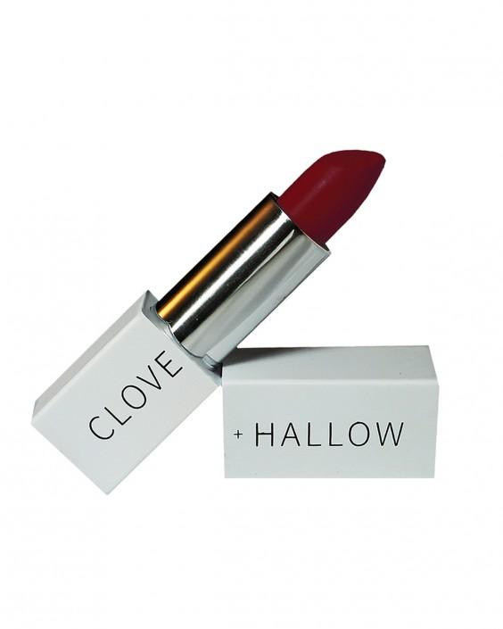 Clove and Hallow Lipstick