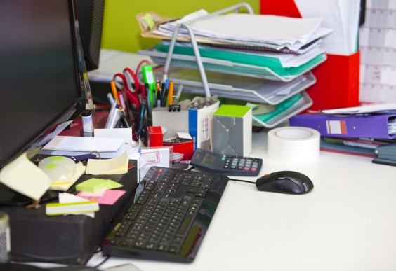 Why Multitasking Is a Bad Idea