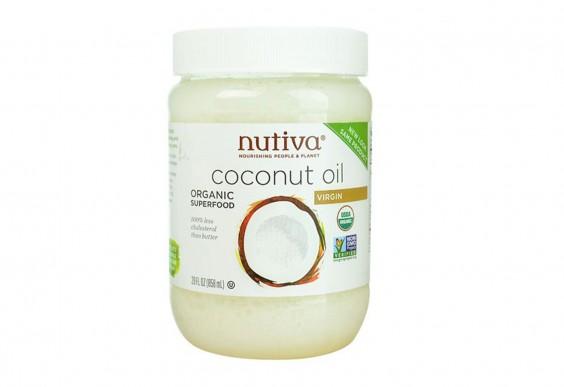 Nutiva Organic Coconut Oil - Jet.com