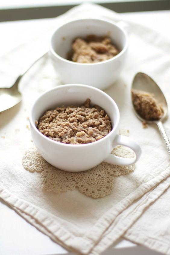 photo 20 Mouthwatering Mug Recipes