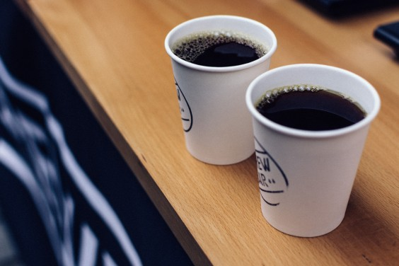 Under Dollar Foods: Coffee
