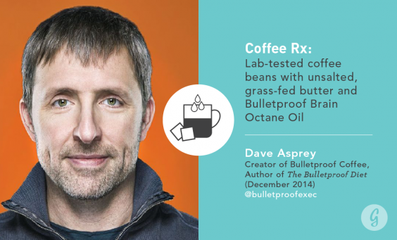 Dave Aspery Coffee