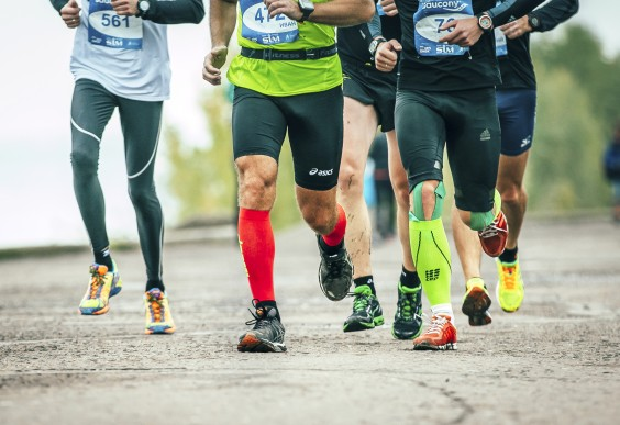 Can Compression Clothing Make You a Better Athlete?