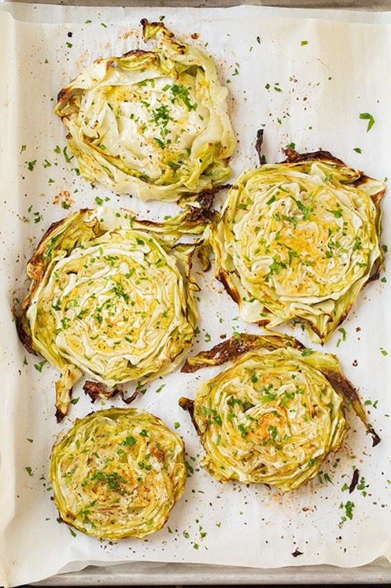 Easy Cabbage Recipes You've Never Tried Before   Greatist