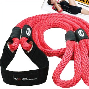 Core Performance Stretch Rope