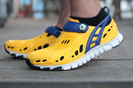 Croc Shoe Store Vancouver