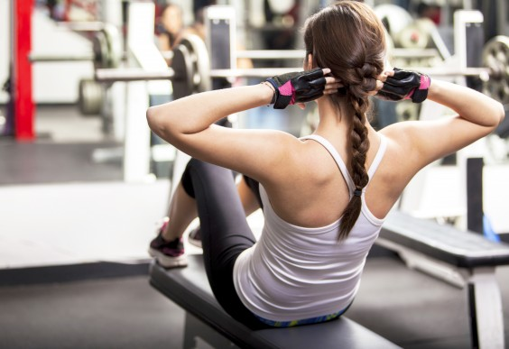 Why Are Women Going Commando at the Gym?