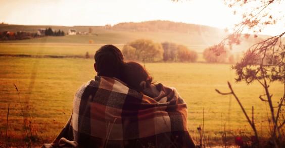 Cuddling Relationship