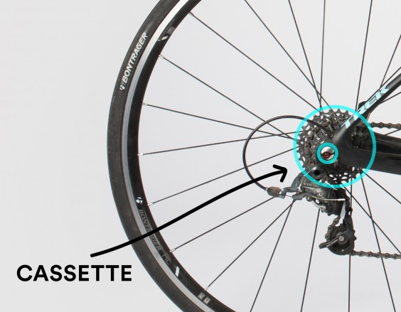 Cycling Lingo: Cassette