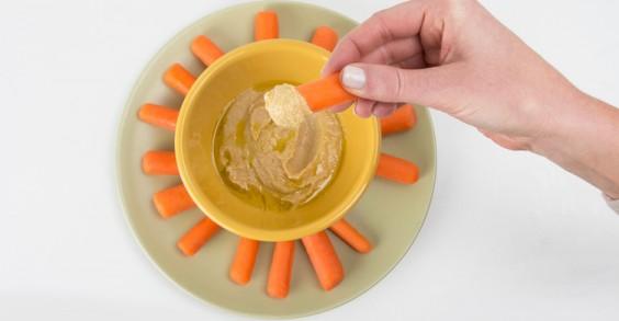 Make Hummus Even Better