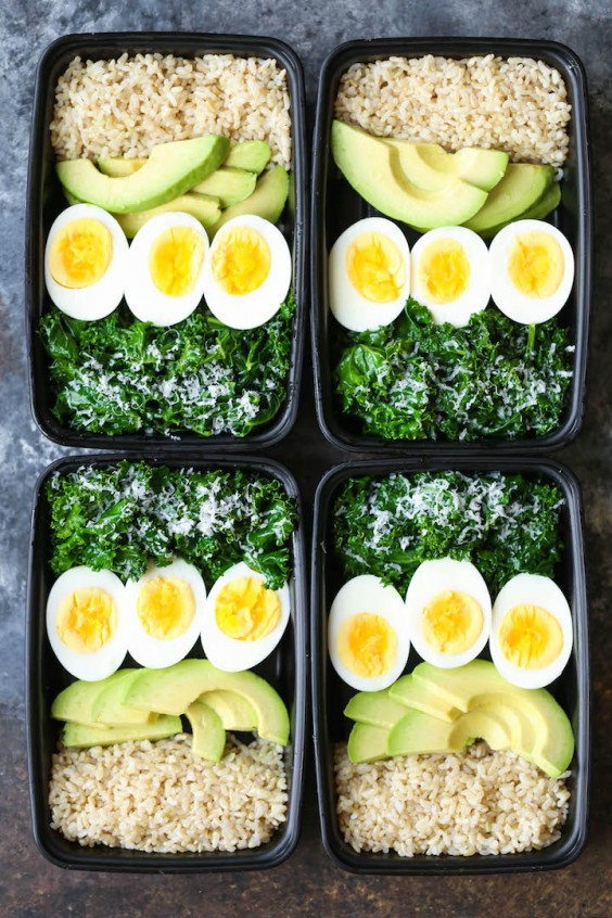 Healthy Breakfast Ideas You Can Eat on the Go | Greatist