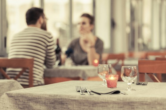Here's Why We Really Go on Dates With Jerks