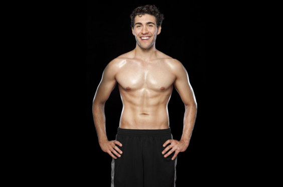 Six-Pack Abs in Six Weeks: The Absperiment