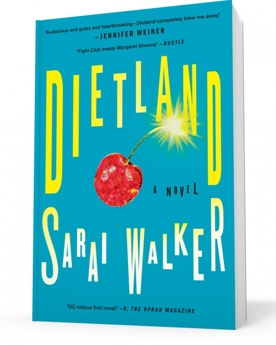Book to Read: Dietland