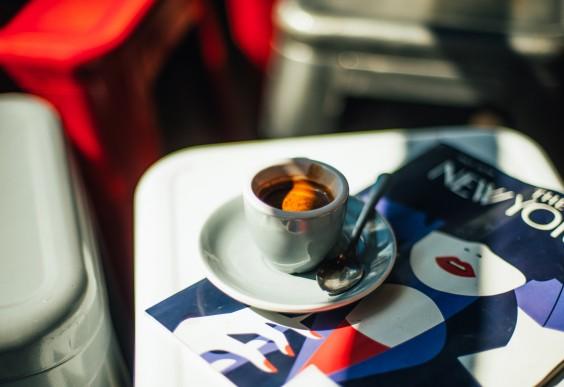 coffee guide: espresso lifestyle