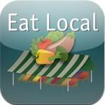 Eat Local app