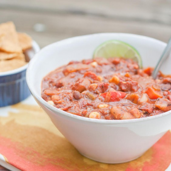 Chili Recipes That Are Easy and Healthy | Greatist