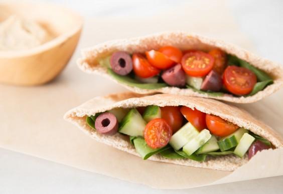 Pita Sandwich