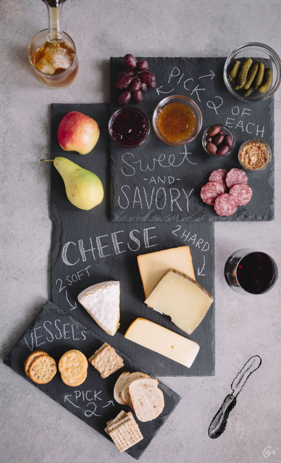 & Cheese Plate Ideas That Look Fancy but Donu0027t Cost a Fortune | Greatist