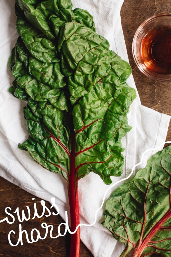Green Vegetables: A Visual Guide to Leafy Greens | Greatist