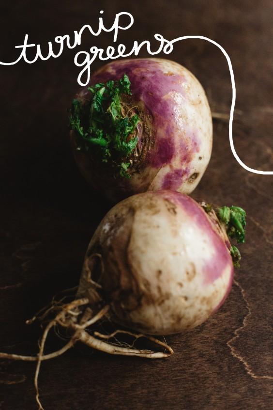 Turnip Greens