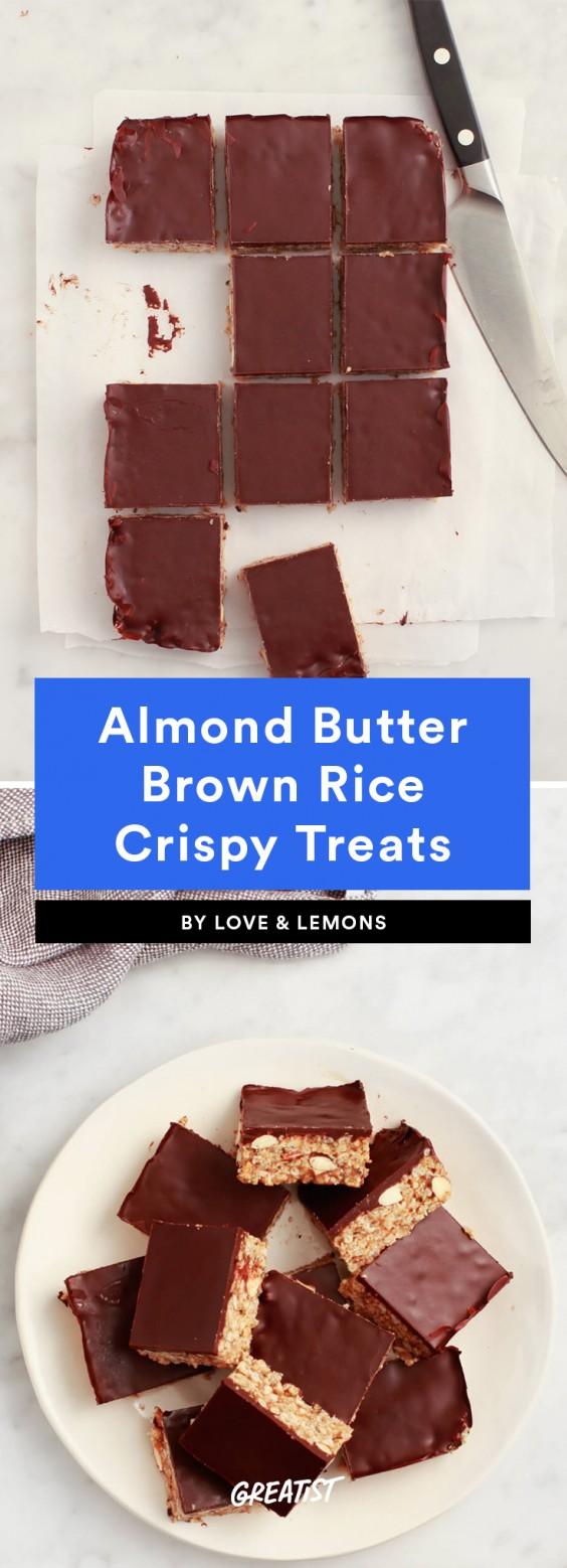 finger food: crispy treats