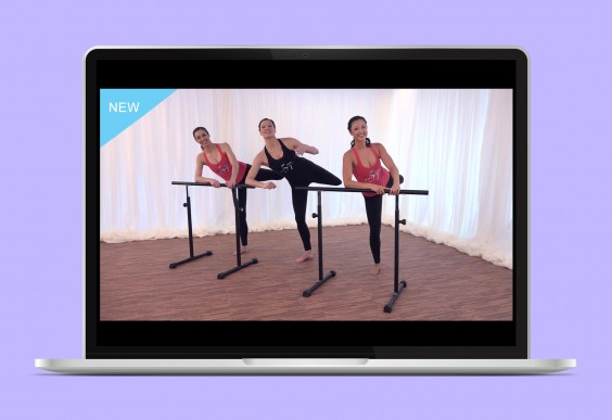 Physique 57 Video On Demand
