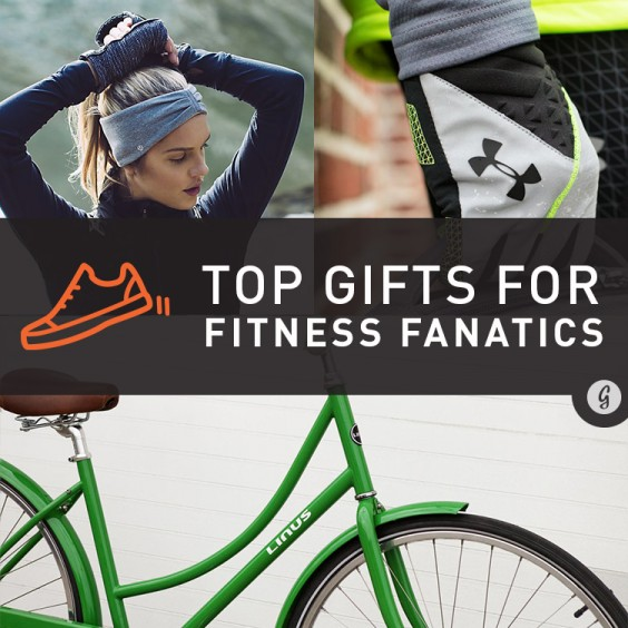Holiday Gift Guide Fitness Gifts