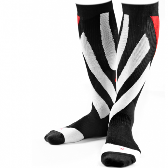 Flat Out Compression Socks