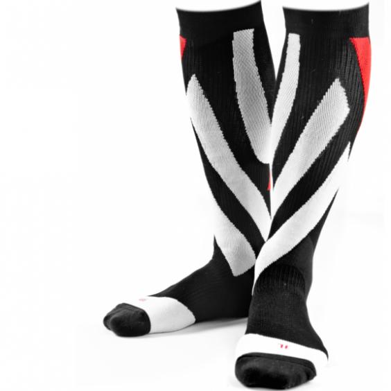 Flat Out Compression Socks