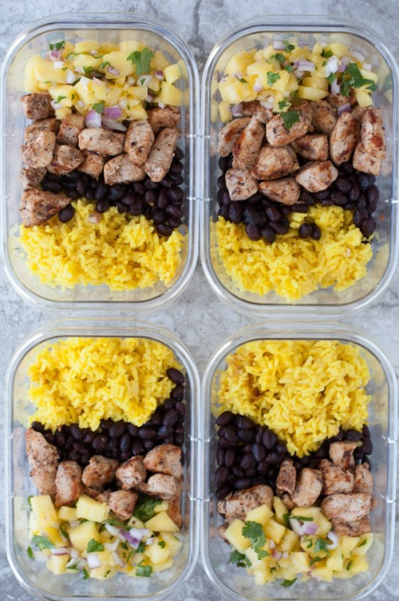 Diet plans packaged meals