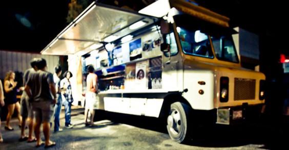 Food Truck*