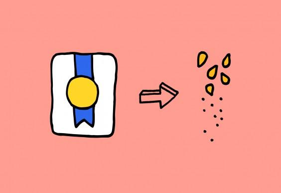 Food Swaps: Flax Seeds
