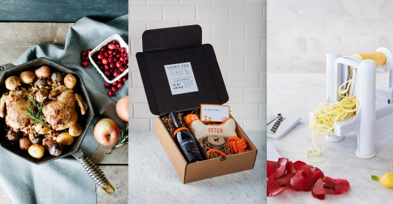 2014 Gift Guide for Foodies