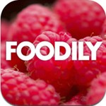 Foodily app
