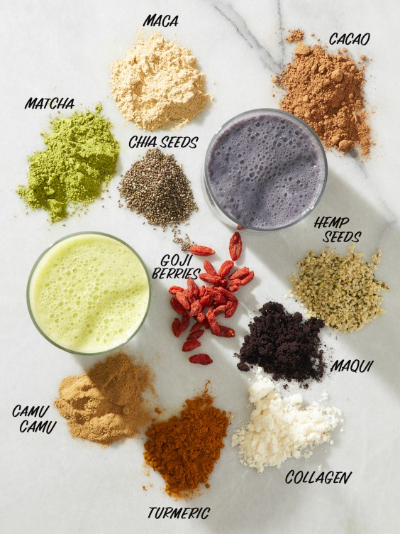 Super Foods to Get a Good Dose of Calcium Everyday