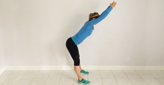 Back Strengthening Exercises